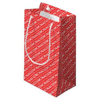 monaco petit sac cadeau