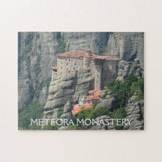 Monastère 1 de Meteora Puzzle