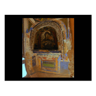 Monastère de St Catherine, Sinai du sud, Egypte Cartes Postales