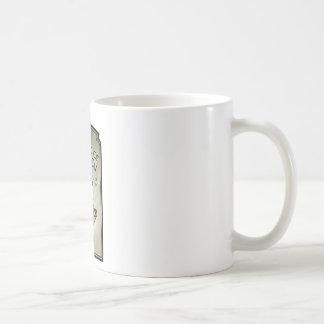 Monde de la Science de demain Mug