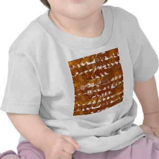 Monde SUPERBE miniature de nature de Duper T-shirts