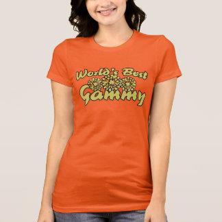 Mondes mieux estropiés t-shirt