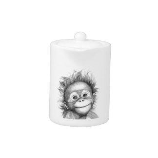 Monkey - Baby Orang outan 2016 G-121