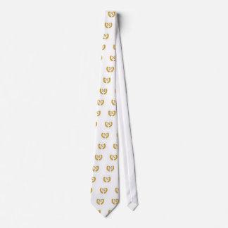 Monogramme Cravates