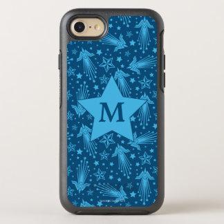 Monogramme du motif | de symbole de femme de coque OtterBox symmetry iPhone 8/7