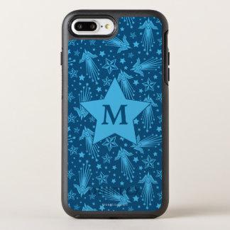 Monogramme du motif | de symbole de femme de coque otterbox symmetry pour iPhone 7 plus