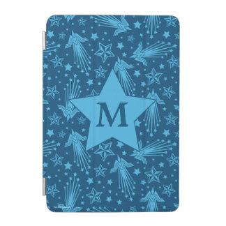Monogramme du motif | de symbole de femme de protection iPad mini