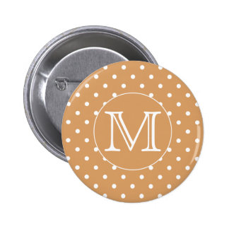 Badges monogrammes