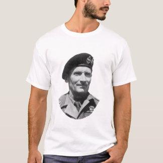 Monsieur Bernard Law Montgomery T-shirt
