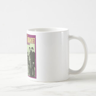 Monsieur Douglas Quintet Mug