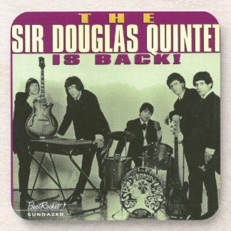 Monsieur Douglas Quintet Sous-bocks