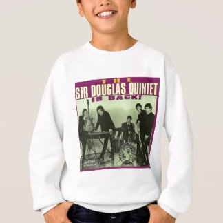 Monsieur Douglas Quintet Sweatshirt