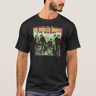 Monsieur Douglas Quintet T-shirt