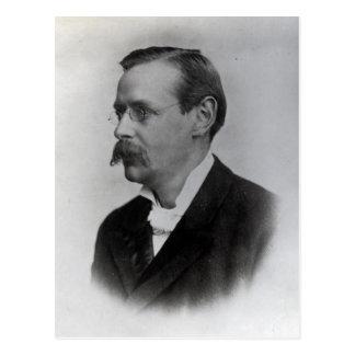 Monsieur Edmund William Gosse, 1892 Cartes Postales