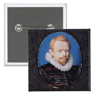 Monsieur Francis Drake Badge