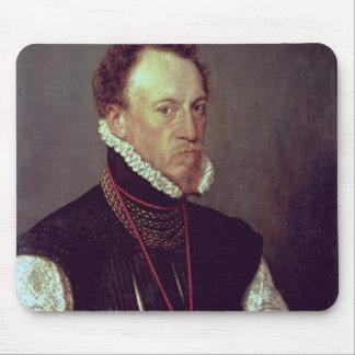 Monsieur Henry Lee, 1568 Tapis De Souris
