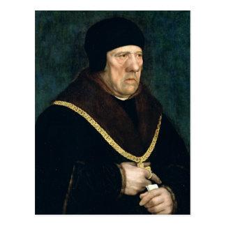Monsieur Henry Wyatt a parfois appelé Milord Carte Postale