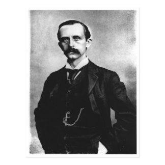 Monsieur James Matthew Barrie Carte Postale