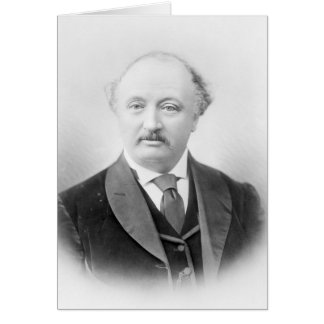 Monsieur John Stainer Carte De Vœux