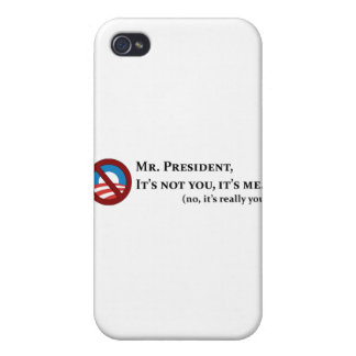Monsieur le Président ce n est pas vous il est m Coques iPhone 4/4S