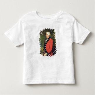 Monsieur Ralph Milbanke, 6ème baronnet, dans T-shirt Pour Les Tous Petits