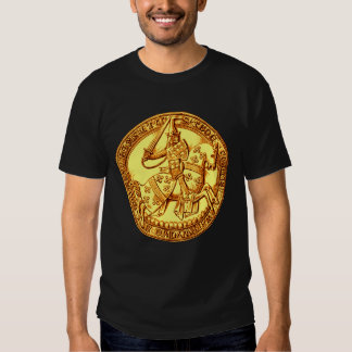 Monsieur Thomas T-shirts