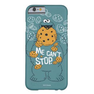 Monstre de biscuit du Sesame Street | - je ne peut Coque Barely There iPhone 6