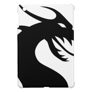Monstre de dragon étuis iPad mini