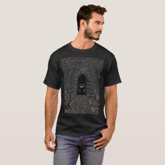 Monstre de évasion t-shirt