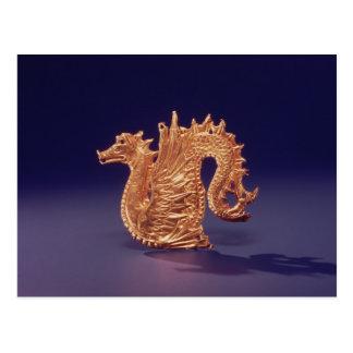 Monstre de mer 'Ketos Carte Postale