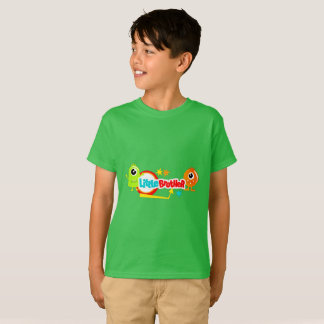 Monstre de petit frère t-shirt