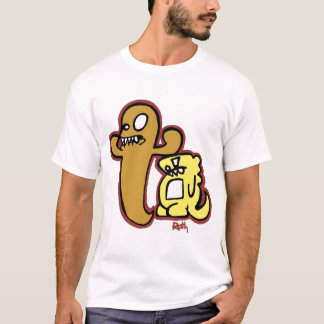 Monstres 2 t-shirt