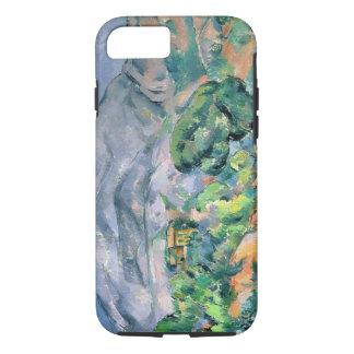 Mont Sainte-Victoire, 1900 Coque iPhone 7