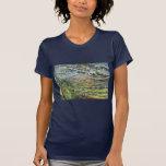 Mont Sainte-Victoire par Paul Cézanne (la T-shirts
