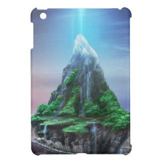 Montagne de ciel de Megalious Coques iPad Mini