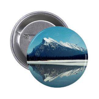 Montagne de Rundle, Banff Badges