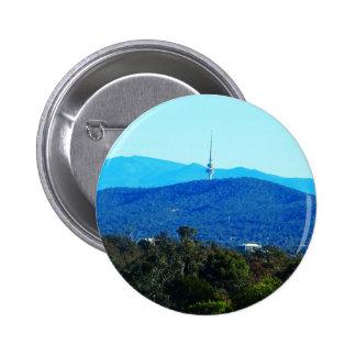 Montagne noire - Canberra Pin's