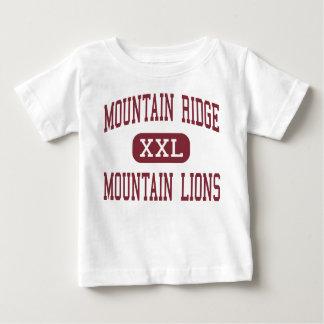 Montagne Ridge - pumas - haut - Glendale
