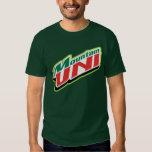 Montagne Uni T-shirts