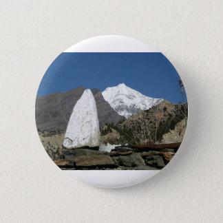 Montagnes au Népal Badges