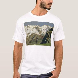 Montagnes de Mont Blanc, 1897 T-shirt