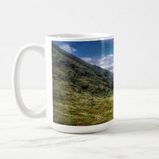 Montagnes Mug