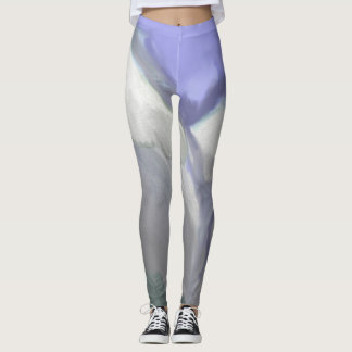 Montagnes rocheuses du Colorado (aquarelle Leggings
