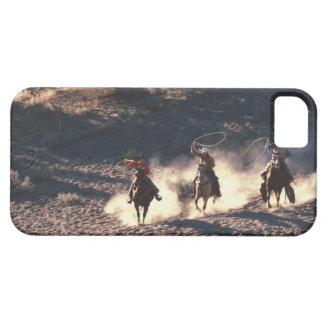 Monte de cowboys coques iPhone 5