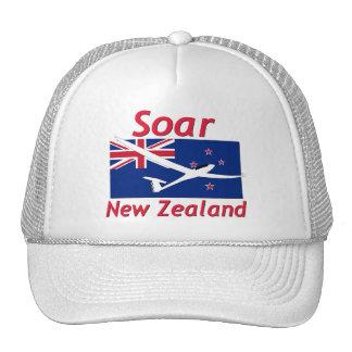Montent la Nouvelle Zélande Casquettes
