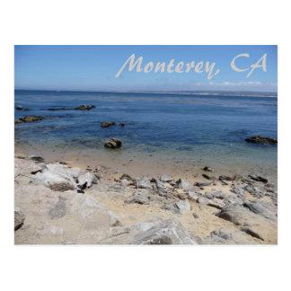 Monterey, CA Carte Postale
