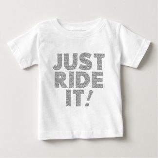 Montez-juste le ! t-shirts