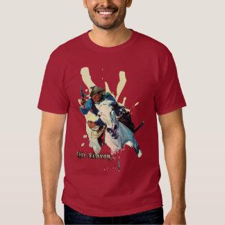 Montez la chemise d'horizon t-shirts