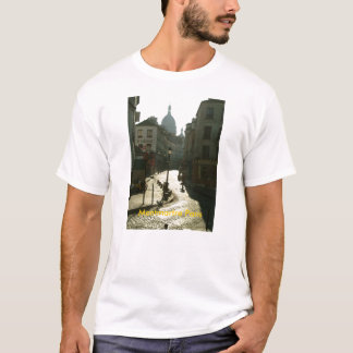 Montmartre Paris T-shirt