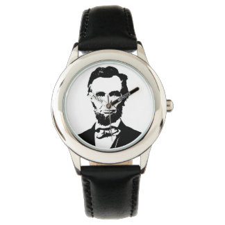 Montre Abraham Lincoln